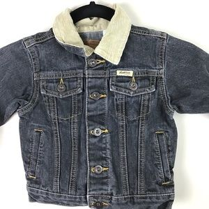 Toddler Levi Strauss Signature Denim Jacket 3T